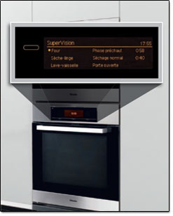 Miele@home SuperVision