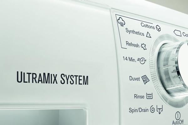D Finition De Ultramix Electrolux