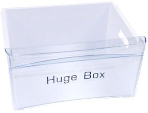 D finition de huge box haier thomson - Refrigerateur congelateur tiroir haier ...
