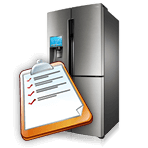 Assistant de choix d'un réfrigérateur
