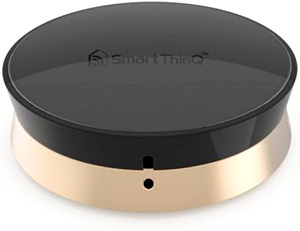 IFA 2015 : LG expose un capteur SmartThinQ permettant de connecter l'électroménager