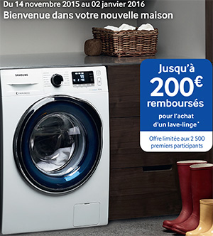 lave linge samsung comparaison achat vente liste tri e par prix tfc page 1. Black Bedroom Furniture Sets. Home Design Ideas