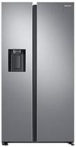 Illustration d'un réfrigérateur Samsung Space Max - (crédit : Samsung)