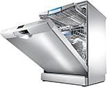Option de confort d'un lave-vaisselle