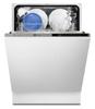 Lave-vaisselle tout intégrable