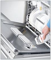 Lave vaisselle whirlpool voyant sel reste allum - Voyant lave vaisselle ...
