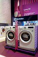 IFA 2015 : les lave-linge Electrolux