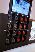 IFA 2015 : Miele fait la part belle aux aspirateurs sur son stand