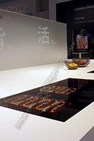 IFA 2015 : Les table de cuisson Umami de Panasonic