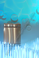 IFA 2015 : Lave-vaisselle Samsung Waterwall