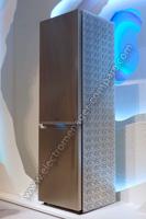 IFA 2015 : Réfrigérateur Samsung Chef Collection