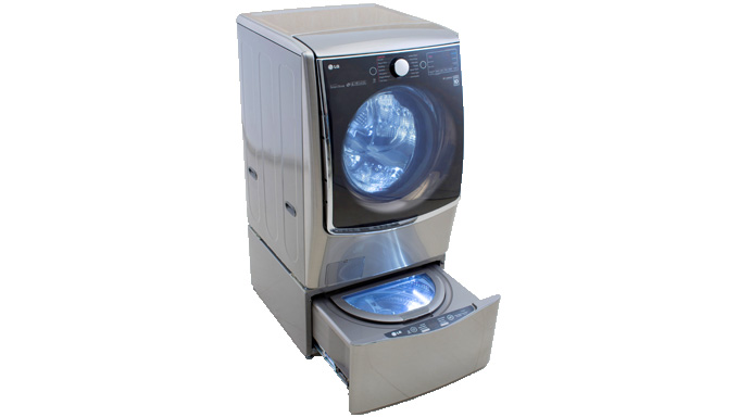 Lave linge lumineux congelateur tiroir - Nettoyer tambour lave linge ...