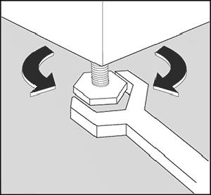 installer un lave linge d bridage et mise en service conseils pour la premi re utilisation d. Black Bedroom Furniture Sets. Home Design Ideas