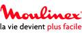 Logo Moulinex électroménager