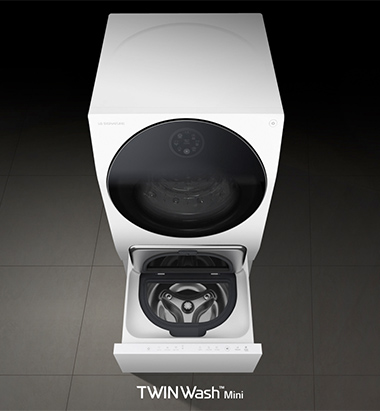 3f7b74adec42ad Liste des lave-linge LG TwinWash   Twin Wash Mini actuellement proposés par  les marchands