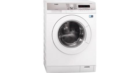 Aeg l76485fl2 l 76485 fl 2 fiche technique prix et avis consommateurs - Lave linge avis consommateur ...