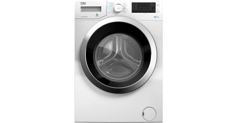 Beko wdw85143 wdw 85143 fiche technique prix et avis consommateurs - Lave linge avis consommateur ...