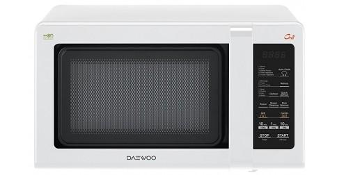 DAEWOO KQG-662B