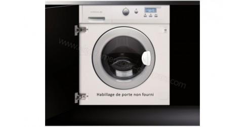 De dietrich dlz714w dlz 714 w fiche technique prix et avis consommateurs - Avis consommateur lave linge ...