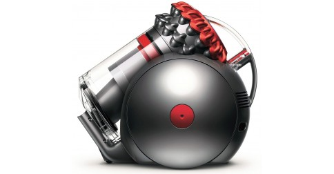 dyson big ball allergy fiche technique prix et avis. Black Bedroom Furniture Sets. Home Design Ideas