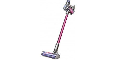 dyson v6 absolute absolute fiche technique prix et avis consommateurs. Black Bedroom Furniture Sets. Home Design Ideas