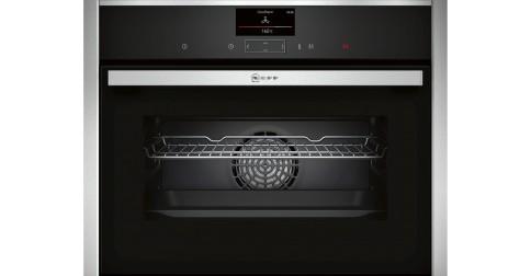 neff c27cs22n0 c 27 cs 22 n 0 fiche technique prix et avis consommateurs. Black Bedroom Furniture Sets. Home Design Ideas