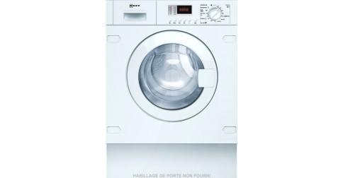 Neff v6540x1eu fiche technique prix et avis consommateurs - Lave linge avis consommateur ...