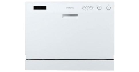 Lave vaisselle oceanic lvc653w