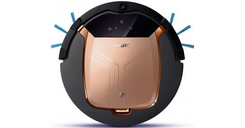 Philips FC883201 Aspirateur Robot Cuivre: