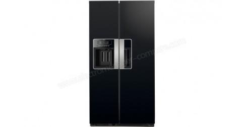 Whirlpool wsg5588a m wsg 5588 a m fiche technique prix for Refrigerateur americain miroir
