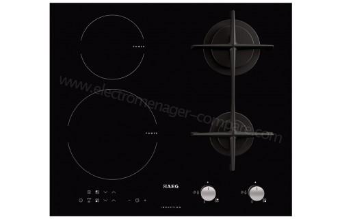 énorme réduction 7d850 d551d AEG HD634170NB (HD 634170 NB), fiche technique, prix et avis