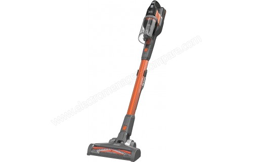 BLACK & DECKER BHFEV182C
