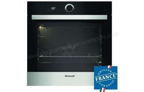 Brandt Bxp5560x Bxp 5560 X Fiche Technique Prix Et Avis