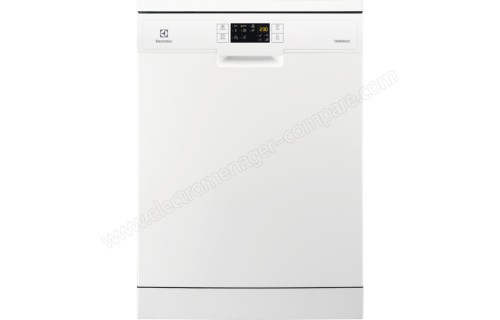 ELECTROLUX ESF9516LOW