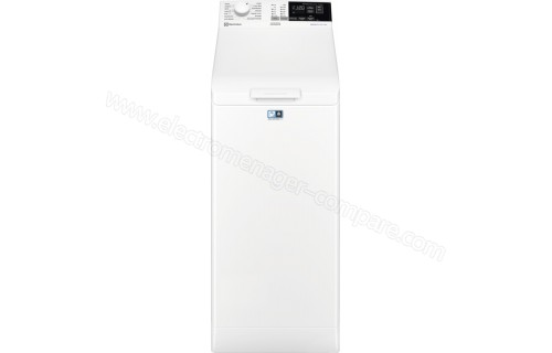 ELECTROLUX EW6T3365EL