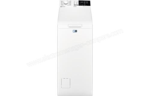 ELECTROLUX EW6T3366AZ