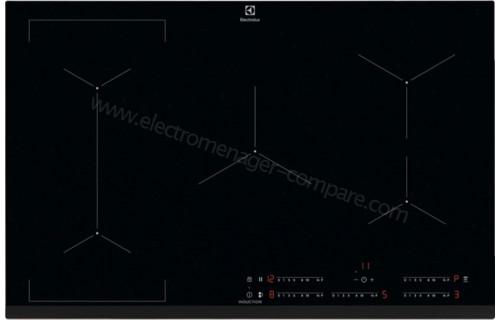 ELECTROLUX LIL83443