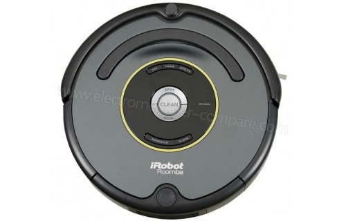 Aspirateur Irobot : Irobot roomba 651 mode d emploi