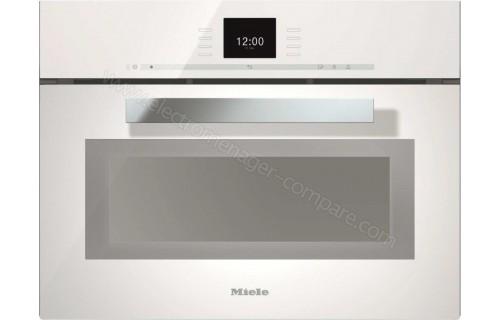 MIELE DGC XL 6600 BB