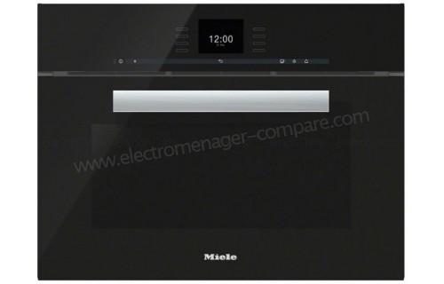 MIELE DGC XL 6600 NR