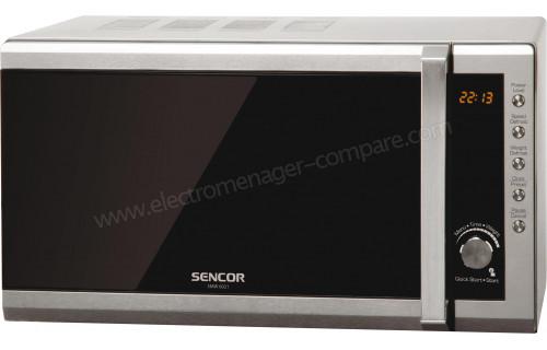 SENCOR SMW 6001DS