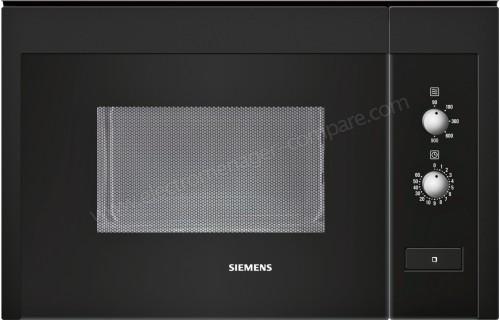 Siemens Hf22m664 Hf 22 M 664 Fiche Technique Prix Et Avis