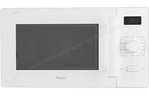 WHIRLPOOL GT 390/WH