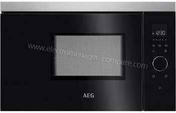 AEG MBB1756SEM - A partir de : 418.00 € chez Amazon