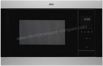 AEG MSB2547D-M - A partir de : 396.64 € chez Super10-fr chez Rakuten