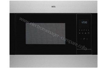 AEG MSB2548C-M - A partir de : 399.00 € chez Boulanger chez Rakuten