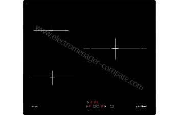 AIRLUX ATH63S - A partir de : 299.00 € chez Abribat Electromenager