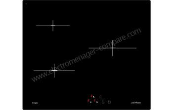 AIRLUX ATHD63BK - A partir de : 229.00 € chez Darty