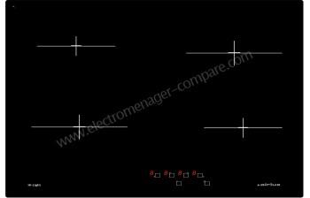 AIRLUX ATHD64BK - A partir de : 229.00 € chez Darty