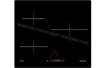 AIRLUX ATI632BKN - A partir de : 369.00 € chez Abribat Electromenager